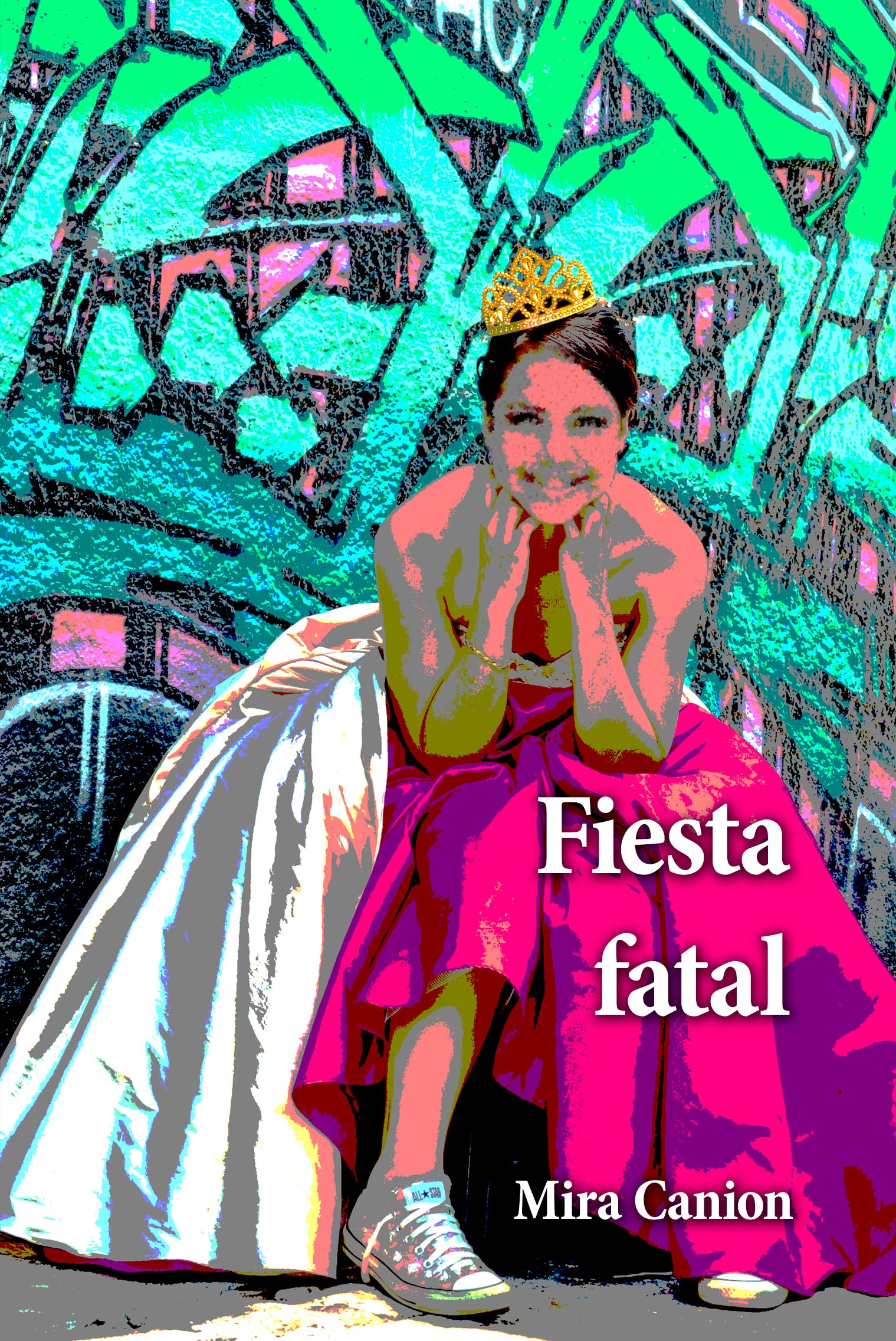 fiesta cover web