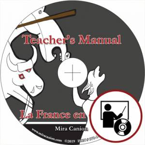 La France en Danger Teacher's Manual CD Download