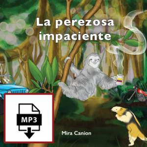 Perezosa Impaciente Audiobook (Download)