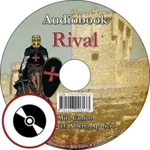 Rival Audiobook CD
