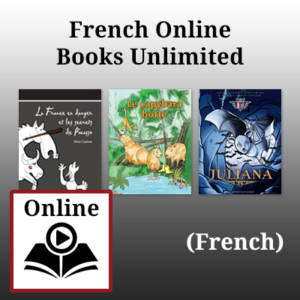 French Online Books